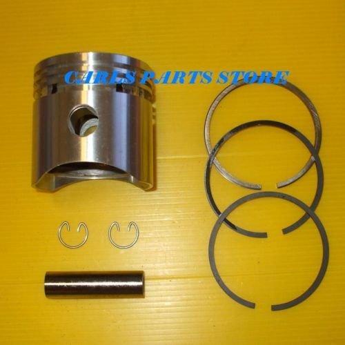 PISTON & RINGS +.040 FITS KOHLER K91 K-91 4HP ENGINES