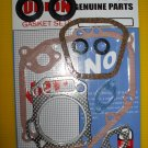 HONDA GX160 5.5HP GASKET SET inc HEAD GASKET