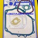 HONDA GX110 GX120 GASKET SET inc HEAD GASKET