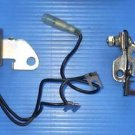 Robin Subaru EY18  EY18-3D Unterbrecherkontakt Kondensator