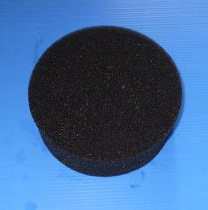 genuine honda   air filter sponge foam element  mm diameter