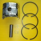 HONDA G150 GV150  OVERSIZE PISTON, RINGS SET, GUDGEON PIN