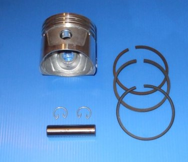 PISTON & RINGS SET FITS KAWASAKI KF34 4HP ENGINE