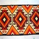 Värikäs villamatto 180 x 270