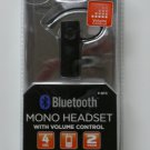 Premier Bluetooth Wireless Headset Mono P-BT3