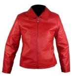 Leather fashion jackets