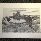 Davis-Panzer Highlander Limited Edition Black & White Print #9