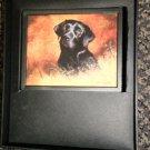 Decorative 360 Night Light In Gift Box : Black Lab  #038