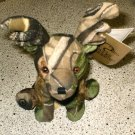 Ducks Unlimited Camo Critters Collectible Ser#1 Deer
