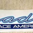 RV Decal Shadow By Pace American #517