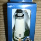 Lefton's Historic American Lighthouse Ornament - Concord Point, MD #CCM12713