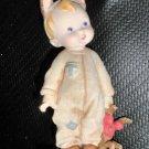 Tots ...Life's Little Blessings Figurine Bedtime Already? By Graham Miller#92001