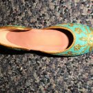 Willitts Design Just The Right Shoe By Raine - Carved Heel #25096
