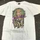 "Xena Official Product ""Gabrielle"" White T Shirt Size: X-Large"