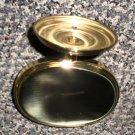 Amerock Solid Brass Wall Mount Soap Dish  #V42523-1-028