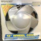 """Rally Mfg Inc 13"""" Custom Look Rustproof Wheel Cover #9583"""