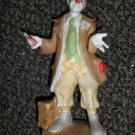 "Reco J. Mc Clelland "" Mr. Cure-All "" Limited Edition Clown 1987"