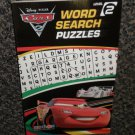 Bendon / Disney Pixar Cars 2 Word Search Puzzles Book Level 2