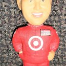 "A.Global Nascar Jimmy Spencer Hand Painted 7"" Bobble Head Doll #834241"