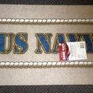"""Mohawk Patriotic Door Mat 18"""" X 24"""" - US NAVY  # LBL1112748"""