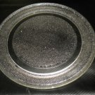 """Microwave Glass Replacement 12 1/2"""" Plate #H56/10/Y-76,101,102,108,110,117,119"""