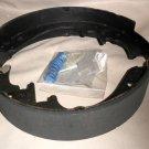 Dexter Axle Brake Shoe & Lining Kit Fits 10 X 2 1/4  Hydraulic Brake #K71-267-00