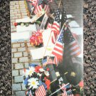 "Vietnam Veterans Memorial Fund Mini Photo Album  Holds 20 4"" X 6"" Photos"