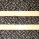 "BRD Supply Almond 18"" Drawer Slide Set Of 2 Left & Right #DS72RV18ACRCL"