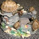 Westland Giftware Turtle Decorative Electric Indoor Fountain #865