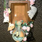 Westland Giftware Kittens Decorative Electric Indoor Fountain #863