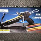 Azan Products MK-50A1/5PL Pistol Crossbow 50 Lbs