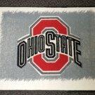 """Welcome Matt - Ohio State  Multi Colored  Rectangle  24"""" W X 18"""" L"""