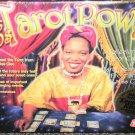 Miss Cleo's Tarot Power Collector Edition Tarot Card Deck & Tarot Secrets Video