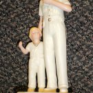Gift Of Sound Treasured Musicals & Gifts - Policeman And Child Music Box #221370