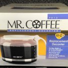 Sunbeam Products Mr. Coffee 10-12 Cup Replacement Decanter #PD12