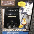 E.B Excalibur Einstein Brain Wave Electronic Game Of Twenty Questions #E16350BK