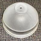 Gustafuson Glass Ceiling Light / Chandelier Light Shade Globe #68-9113