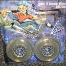 Woo A Mart 900R-TT Scooter Wheels 99X24mm #SW1000