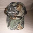 Winchester Camouflage  Baseball Cap
