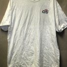 Hanes CITI / Whatever T-Shirt Size: X-Large 46-48