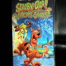 Warner Bros. Scooby Doo! And The Witch's Ghost VHS Tape 1999 Color 70 Minutes