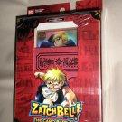 Ban Dai Zatch Bell The Card Battle Starter Set 1  #192511