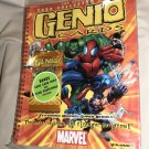 Tele-V Inc Marvel Official Genio Collector Album Volume 1 #8717390000094