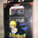 Ban Dai Zatch Bell The Card Battle Starter Set 2  #192511B