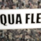 RV Information Decal EQUA FLEX