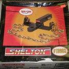 Shelton 6,000 Lb. Lock A Link Safety System #13603 / #43603 hitch truck car