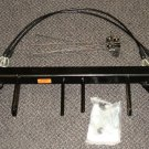 Blue Ox BX1680 Baseplate For 2008 Chevy Equinox