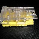 Molex SC Power Connector 12 AW Ground  Box 50 #0194210001