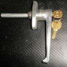 Cargo Trailer Door Handle With 2 Keys #682942