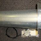 Fire Craft / Warnock Hersey Floor Inlet Assembly